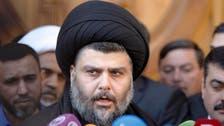 Iraq's Moqtada al-Sadr labels Maliki a 'tyrant'