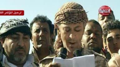 ليبيا: زيدان يتوصل إلى تسوية مع الثوار السابقين