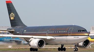 بسبب كورونا.. الأردن يعلق رحلاته الجوية إلى روما