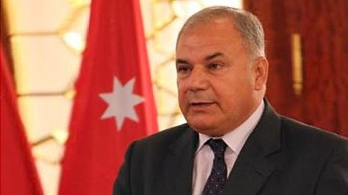 وزير الطاقة الاردني محمد حامد