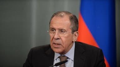 لافروف: روسيا منفتحة للحوار مع العالم حول أوكرانيا