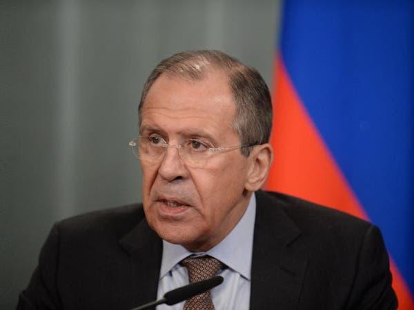 لافروف يعلن توافق موسكو وواشنطن لمساعدة الأوكرانيين