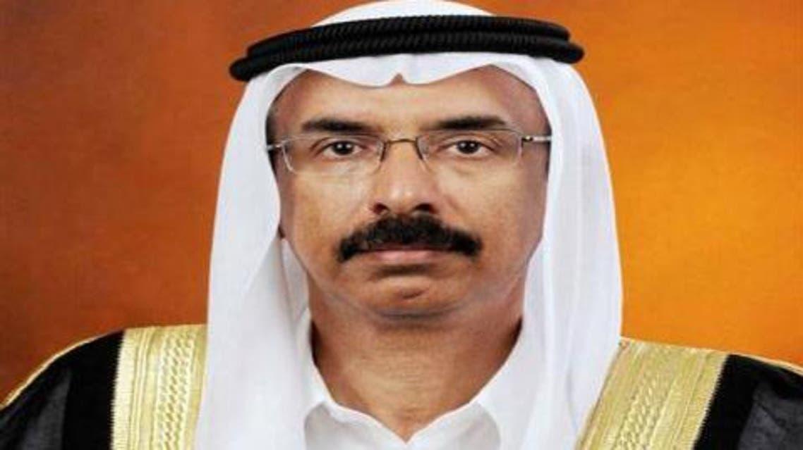 احمد المر