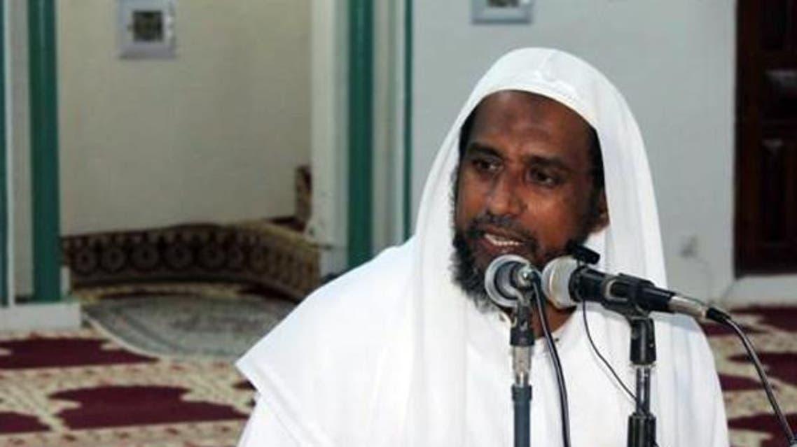 الشيخ علي باوزير