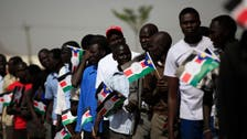 South Sudan says contact lost with key town
