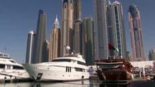 مشرق وسطیٰ کے دولت مندوں کی پرتعیش کشتیوں کی خریداری میں سبقت