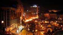 Ukraine: 25 killed, 241 injured in Kiev clashes