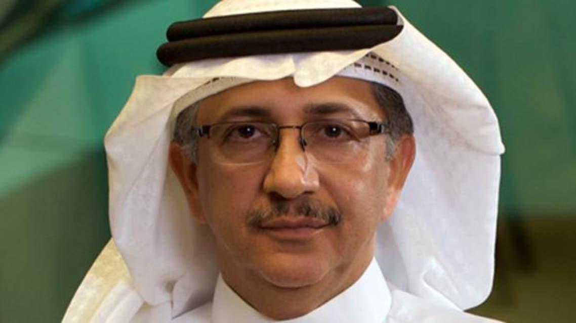رئيس هيئة الاستثمار السعودية عبداللطيف العثمان