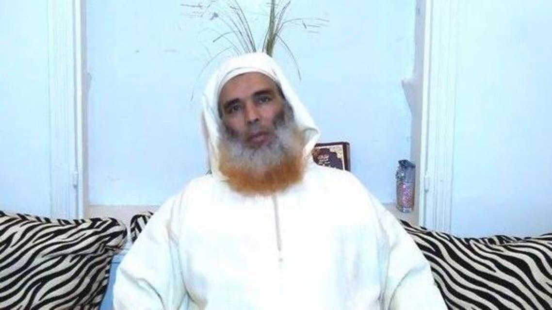الشيخ عبد الحميد أبو النعيم