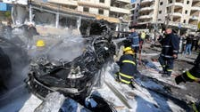 Six killed in southern Beirut blasts