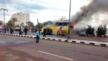 Increasingly strategic and violent Ansar militants rattle Egypt