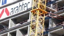 Dubai's Arabtec says unit wins $272m Kazakh contract