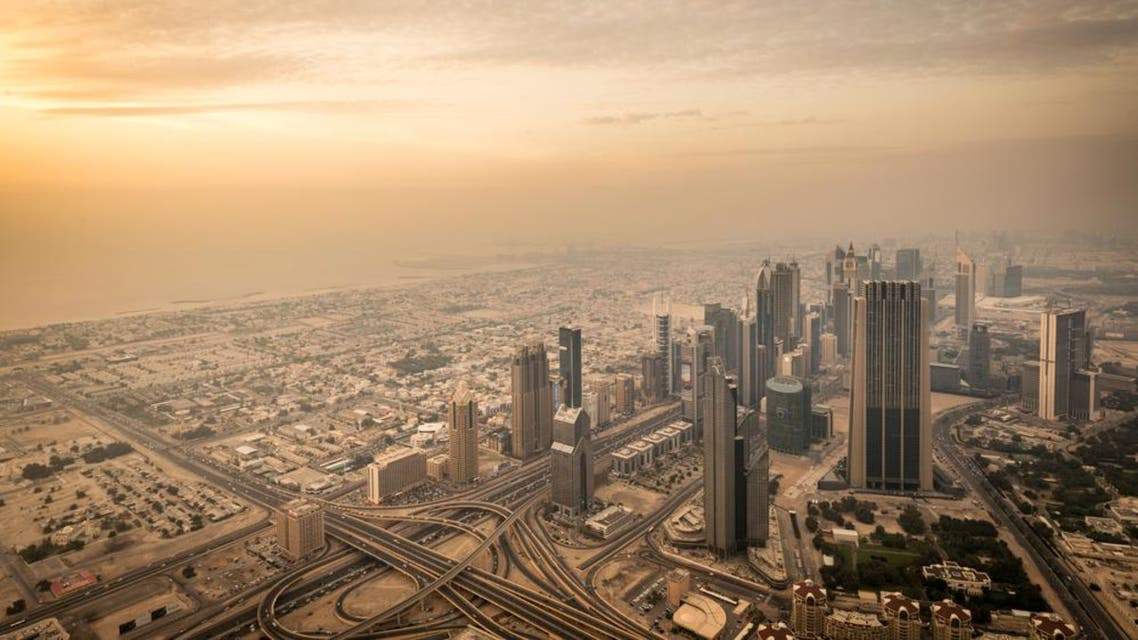 Dubai borrowed money to help its state-linked companies avoid default during the financial crisis. (File photo: Shutterstock)