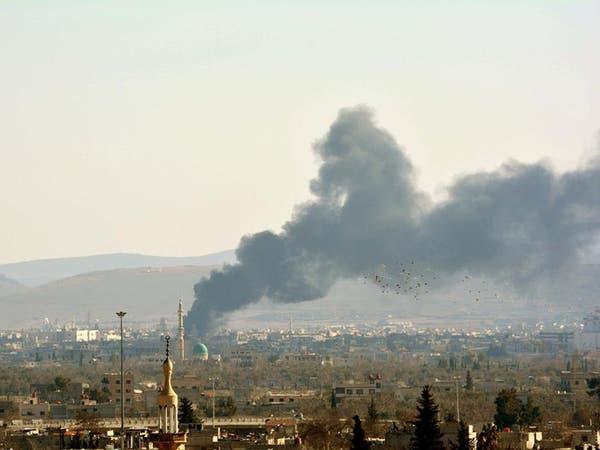 المرصد: أكثر من 162 ألف قتيل ضحايا النزاع السوري