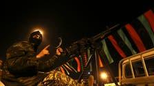 U.N. envoy in Libya urges talks in parliament crisis