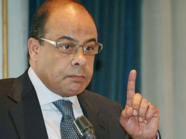 براءة وزير إعلام مبارك من تهمة الكسب غير المشروع