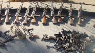 القتال في الأنبار والفلوجة ينعش تجارة السلاح بالعراق
