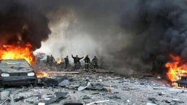 القضاء السوري يحكم على شهود زور بقضية الحريري