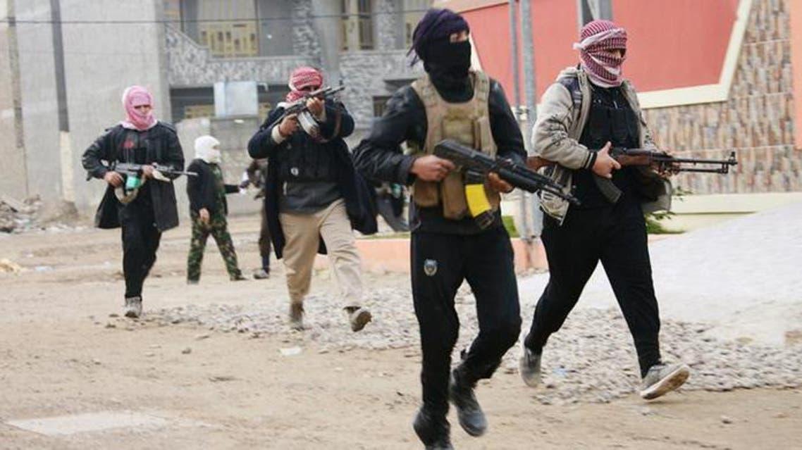 داعش العراق الفلوجة