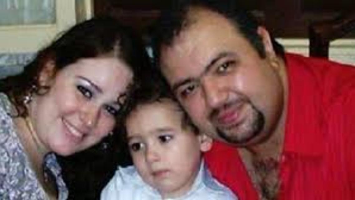 العائلة السورية
