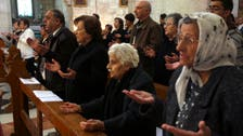 Israeli bill distinguishing Christian and Muslim Arabs advances