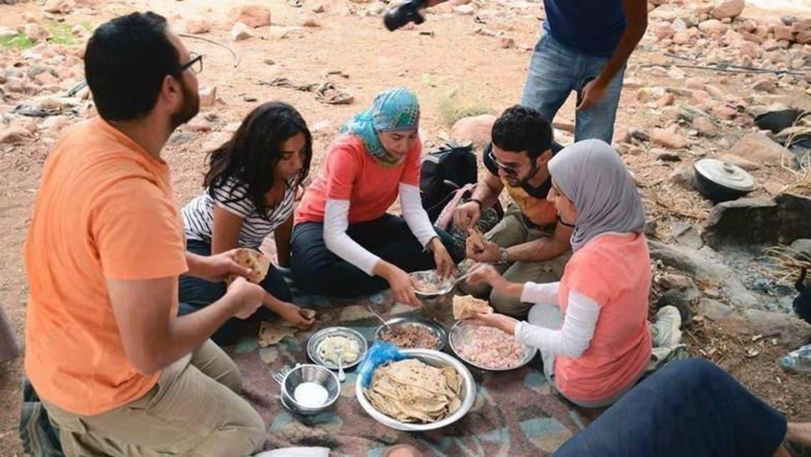 Egyptian Group