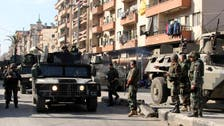 Lebanese army given ultimatum to hand in killers