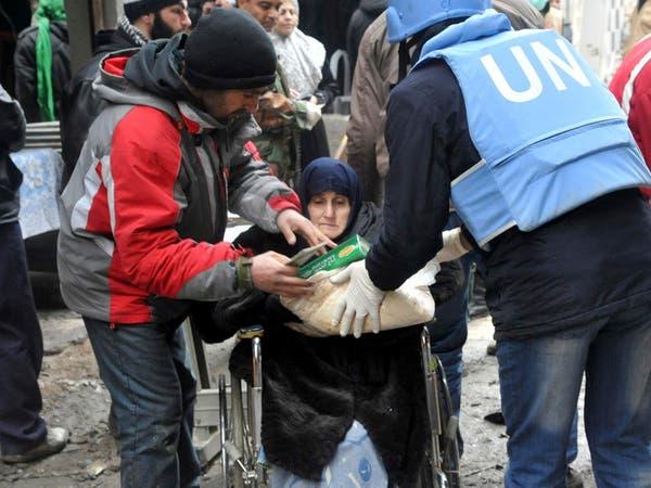تحذيرات من كارثة صحية في مخيم اليرموك بسبب الحصار