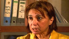 Meet Egypt's first female political party leader