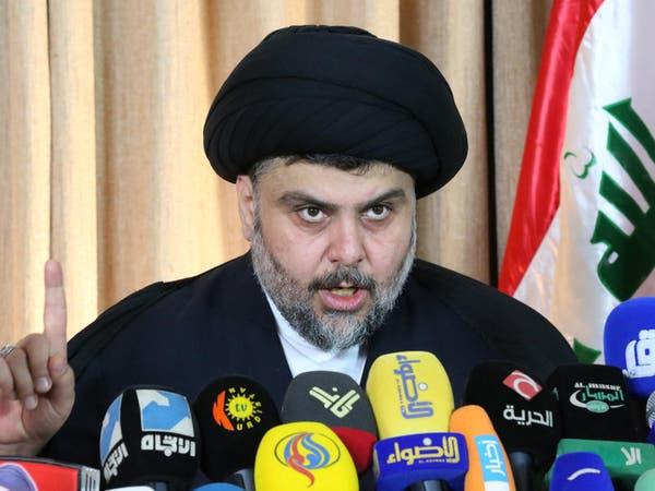 العراق.. الصدر يوقف سرايا السلام ولواء اليوم الموعود