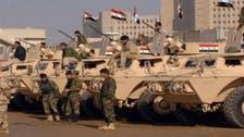 قوات المالكي تقصف الرمادي.. ودوي انفجارات في بغداد