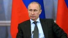 بوتين يمعن في تحدي الغرب ويستكمل ضم القرم