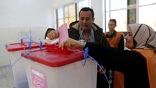 Libya says 45 percent turnout in vote for panel