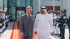 Prince Charles visits the UAE in Mideast tour