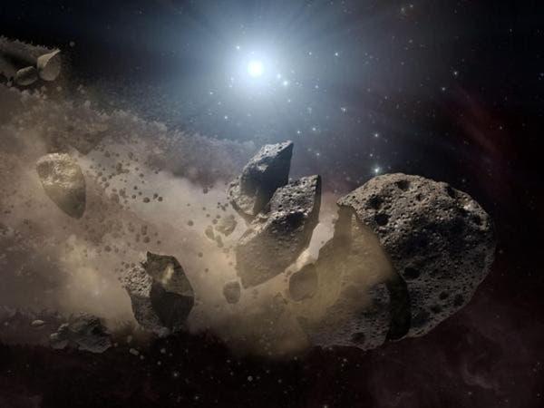 مشاهد من قلب انفجار نجم قضى قبل 343 عاماً
