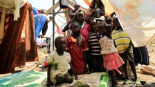 UNICEF launches record $2.2bn crisis appeal