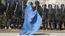 کابل: برقع پوش مرد حملہ آوروں کا پولیس مرکز پر حملہ