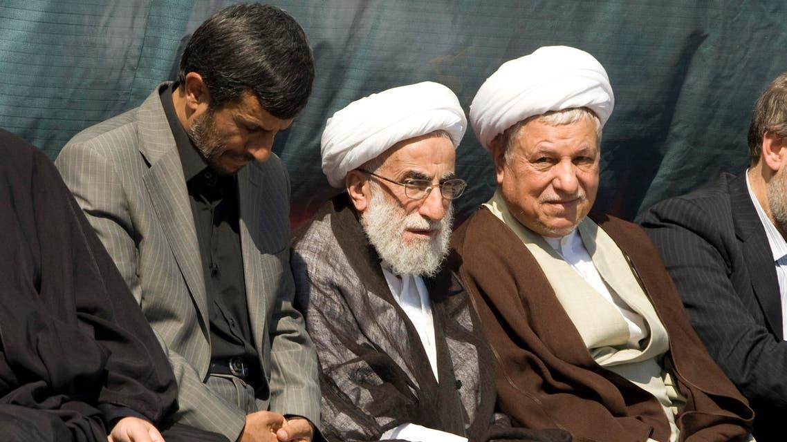 Ayatollah Ahmad Janati iran reuters