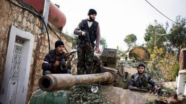 أكراد سوريا ينتزعون بلدة من مقاتلي داعش
