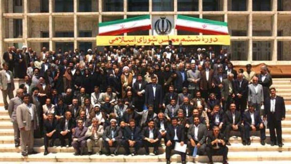 مجلس ششم ایران