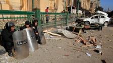 Officials: Gunmen kill Egyptian security officer