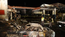 Two Lebanese soldiers killed after army post blast