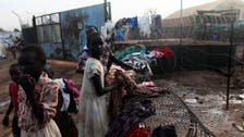 Thousands of kids lost parents in South Sudan fighting
