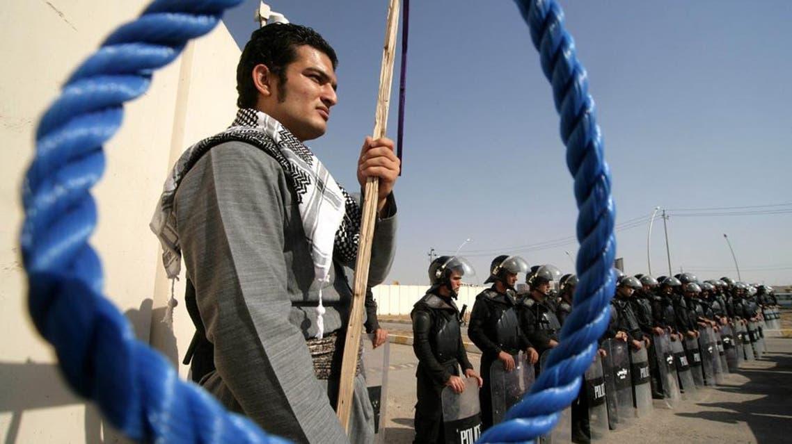 اعدام ايران