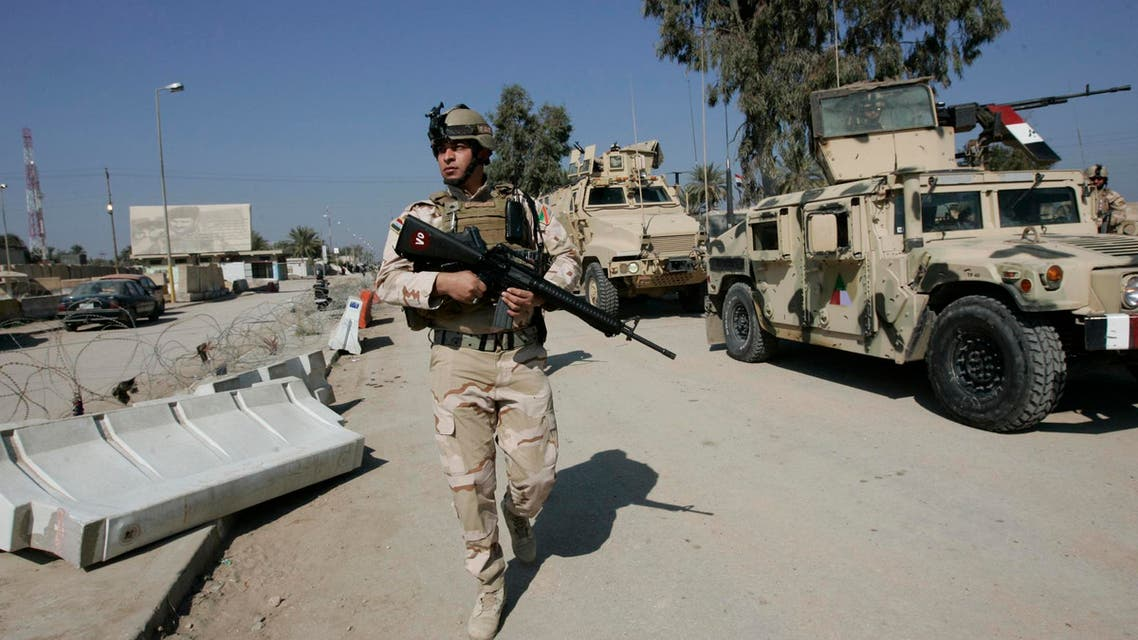Violence in Iraq has reached a level not seen since 2008, when the country was just emerging from a period of brutal sectarian killings.(Reuters)