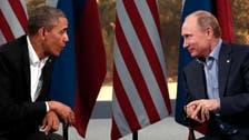 Obama and Putin discuss Syria, Iran, Ukraine concerns