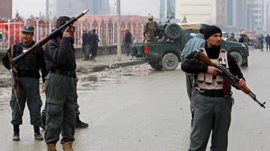 طالبان تقتل 20 جندياً أفغانياً وتأسر 7 آخرين