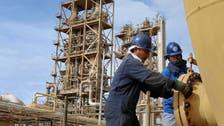 Libya warns of budget problems as protests slash oil revenues