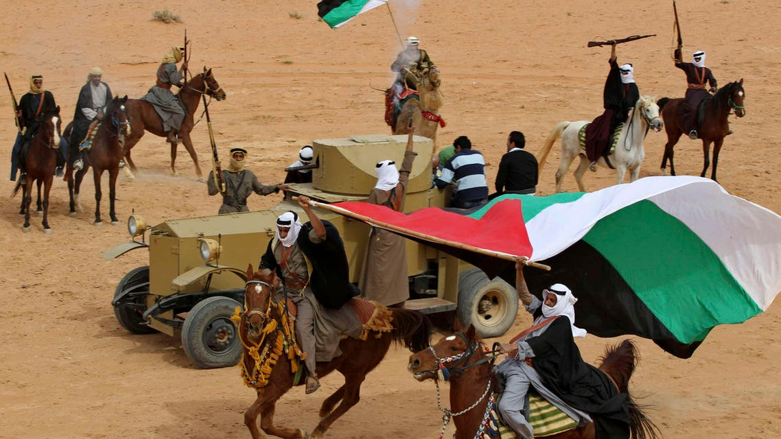 Jordanian history showcased to tourists