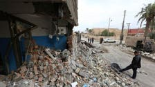 Violence in Iraq kills at least 17 people